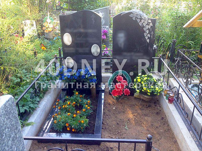 Чем оформить могилу на кладбище своими руками фото 50