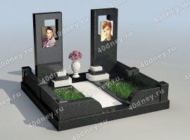3D проект памятника - 004