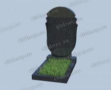 Заказ памятника на кладбище Сенгилей памятники на могилу кострома цены