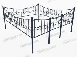 Ограда Кольцо