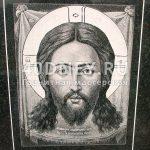 Фото иконы на памятнике №06
