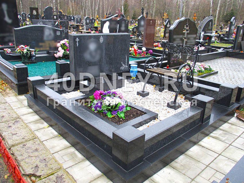 Бетон на кладбище пигмент для бетона в кемерово купить