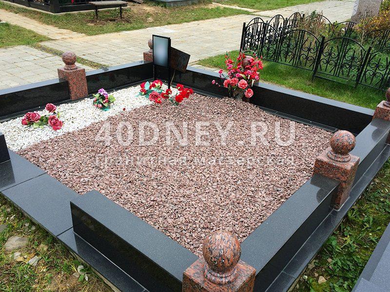 Сколько стоит мраморная крошка на могилу цены на памятники тюмень Домодедово