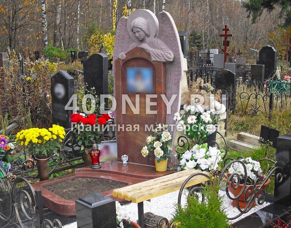 Советы по оформлению цветника на могилу. Виды растений