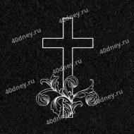 Крест на памятник №Д034