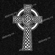 Крест №Д042