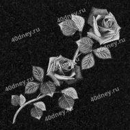 Цветы №Д155