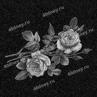 Цветы №Д159
