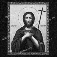 Икона для памятника с Иисусом Христом №Д310