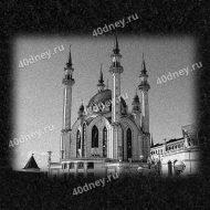 Мечеть №Д929